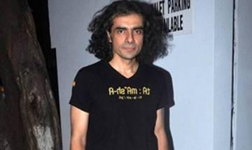 Shooting at RK Studios huge occasion in my life, says Imtiaz Ali