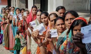 Maharashtra Zila Parishad and Panchayat Polls |  69 per cent voting in Phase 1