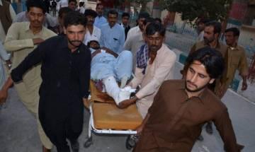Lal ShahBaz Qalander shrine blast | Security concerns trigger closure of Pak-Afghan border sine die