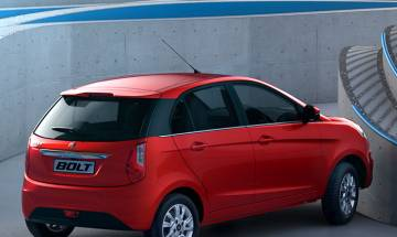 Tata in South Africa drives off fears regarding safety of Bolt model