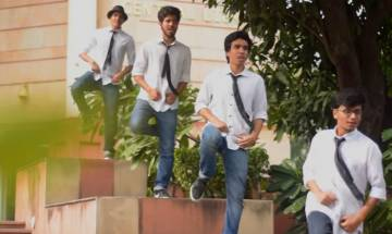 Watch Video: IIT Roorkee boys nail Ed Sheeran's popular song 'Shape of You' with splendid performance