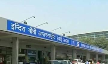 Customs seize gold medallions worth Rs 22 lakh at Indira Gandhi International Airport