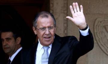 Russia offers pragmatic ties with US, calls for end to world order dominated by West
