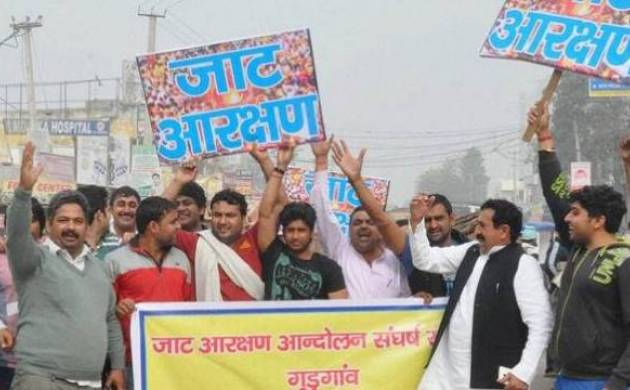 The compensation announcement comes ahead of the proposed Balidan Divas to be observed in the state on Sunday in memory of those who lost their lives during last year's agitation. (File Photo)