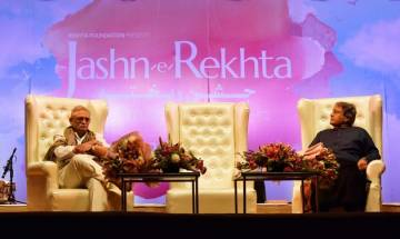 Gulzar advises young writers to be their own critics