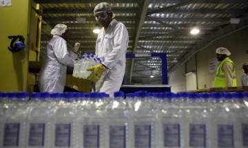 NGT slaps Rs 10 lakh fine on Noida-based water bottling unit