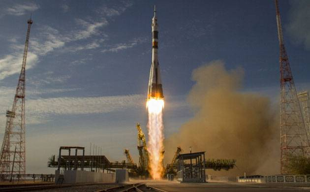 Rocket launch - Representative image (Getty images)