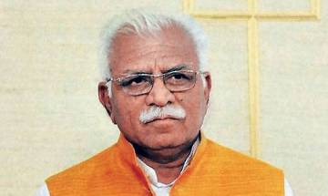 Jat quota stir: Haryana peaceful, CM Khattar says talks to be held on Monday