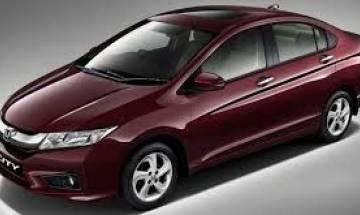 Honda eyes major comeback in premium sedan market with 'New City'