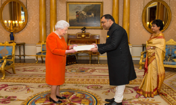 Despite the pluses from British Prime Minister, UK needs to do more on students visa issue : Indian envoy