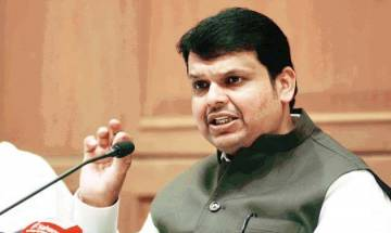 I decided to snap ties with Shiv Sena on citizen's demand: Devendra Fadnavis