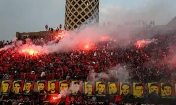 Egypt court upholds death sentences over 2012 football match riot