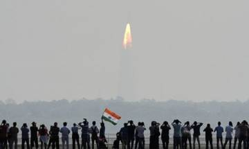 India's satellite launch ramps up space race but China ahead in Space technology: Chinese Media