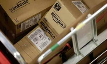 Amazon to create 5,000 full-time jobs in United Kingdom