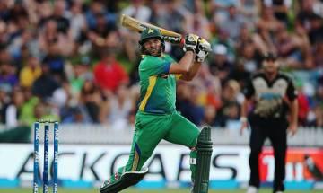 Pakistan's Shahid Afridi announces retirement from international cricket: Reports