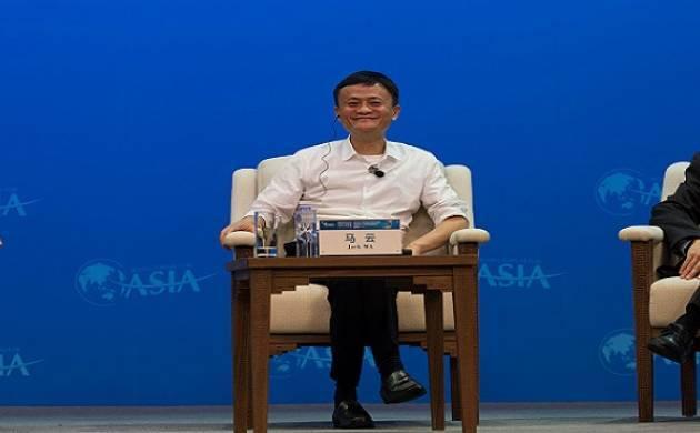 Alibaba - File Photo (Getty)