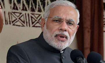 Indian civilisation stands tall overcoming challenges: PM Modi