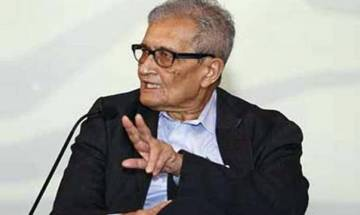 Climate of fear in universities detrimental to democracy, says Amartya Sen