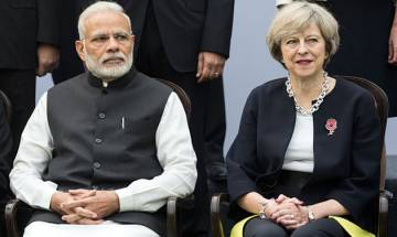 India and Britain decide to expedite requests for extradition