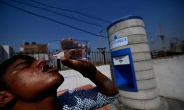 Maruti Suzuki India inaugurates its 4th drinking water ATMs at near Manesar