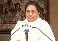 Video   Mayawati hits back at PM Modi: 'First build Hindu graveyards in BJP-ruled states'