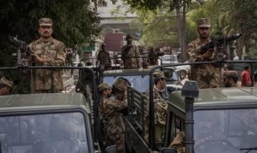 4 Taliban militants killed by Pakistani Army in Peshawar