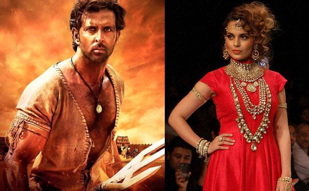 Kangana Ranaut says alleged love affair chapter with Hrithik Roshan is done and dusted