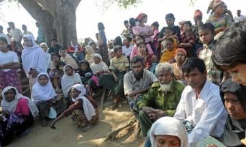 Rohingya activist says 1,000 refugees returned from Bangladesh to Myanmar