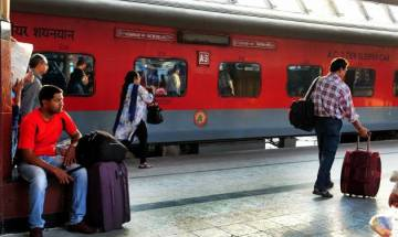 Passengers to grade level of cleanliness of Rajdhani, Shatabdi trains