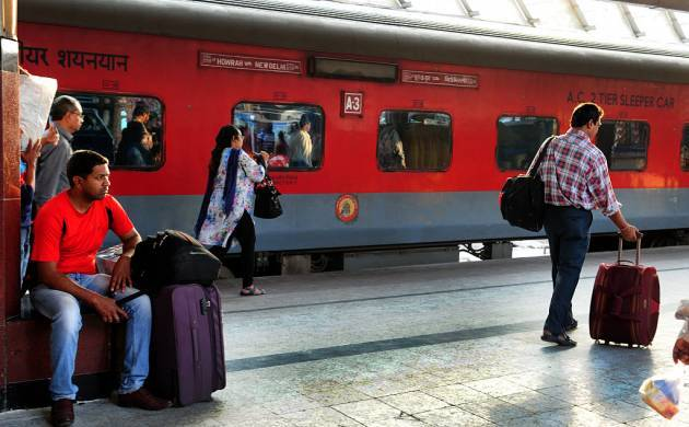 From the passengers' feedback, popular trains will also be audited for on-board housekeeping services, linen quality, toilet condition, disposal of waste and pest control system. (File Photo)