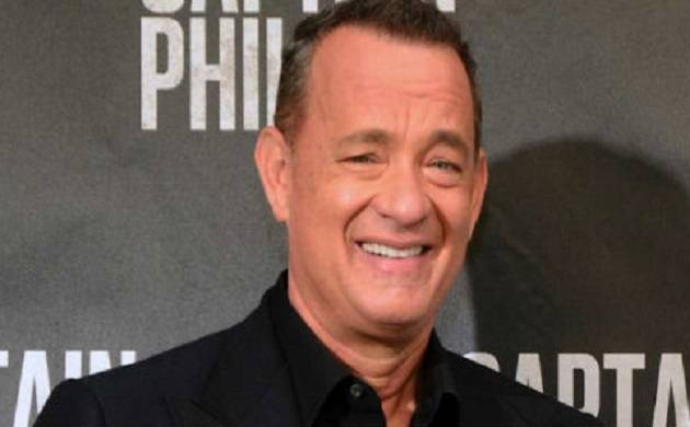Tom Hanks to release his first book 'Uncommon: Type Some Stories'