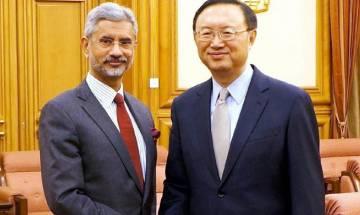 India, China hold strategic dialogue to shore up bilateral ties amid hectic parleys