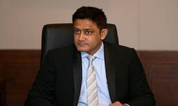 India vs Australia first Test: We have strategy to counter 'aggressive' visitors, says Kumble