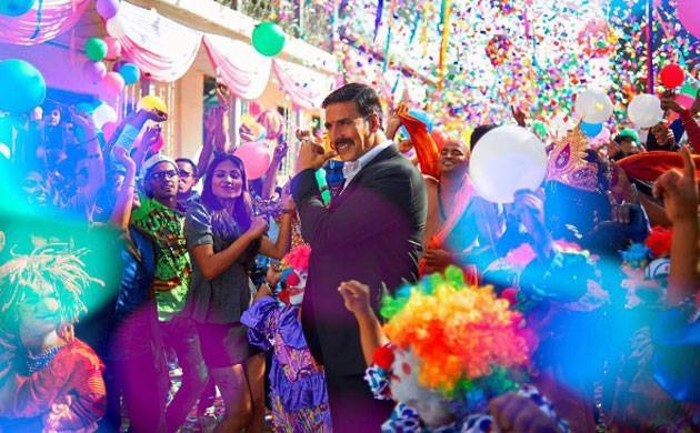 'Jolly LLB 2': Akshay Kumar gets his first Rs 100 crore movie of 2017