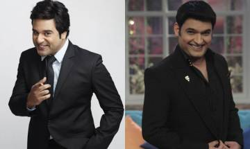 Krushna Abhishek on working with Kapil Sharma: It would be like SRK, Salman doing a film together