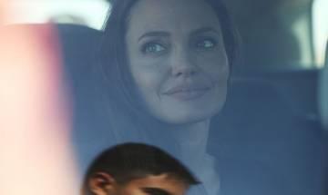 Angelina Jolie may star in second installment of dark fantasy film 'Maleficent'