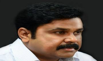 Actress abduction: I am being 'crucified', no connection with accused: Dileep