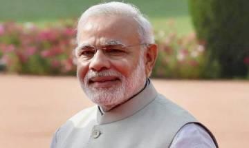 Maharashtra civic polls: PM Modi praises Devendra Fadnavis, thanks people for reposing faith in BJP