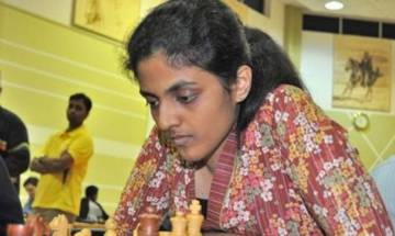 World Women Chess Championship: D Harika clinches thrilling tie-breaker against Nana Dzagnidze to seal semifinal berth