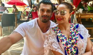Bipasha Basu's birthday wish for hubby Karan Singh Grover is just too romantic to miss