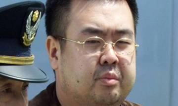 Kim Jong-nam murder: Malaysia Police claims assasin used VX nerve agent