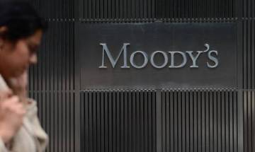 India will be fastest-growing economy among G-20 countries with 7.1 per cent growth in 2017: Moody's