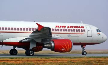 Air India's new Airbus A320 Neo takes first flight from Delhi to Chennai