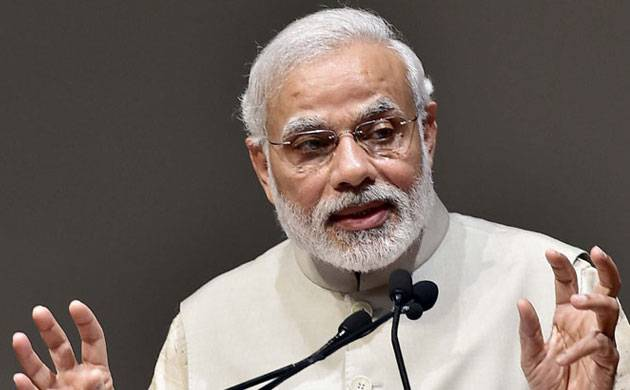 Police detains 500 people for staging demonstration against PM Modi