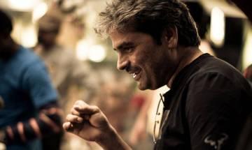 Vishal Bhardwaj says his movie 'Rangoon' is tribute to Subhash Chandra Bose