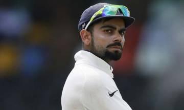 India vs Australia: Captain Kohli calls Pune test as host's worst batting display in last two years