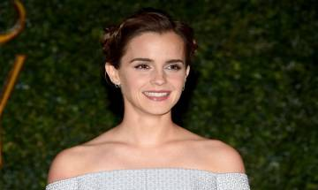 'Beauty and the Beast' is 'unapologetically romantic', says Emma Watson