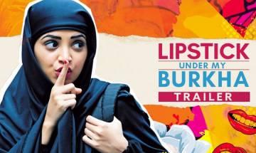 Muslim organization asks censor board not to clear 'Lipstick Under My Burkha'