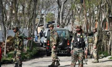 Pakistan asks India to end 'unlawful occupation' of Kashmir