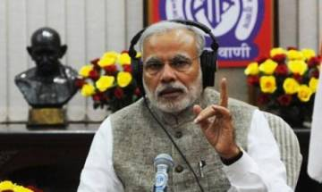 PM Narendra Modi on Mann Ki Baat: 'Digital payments will help fight corruption and proliferation of black money'